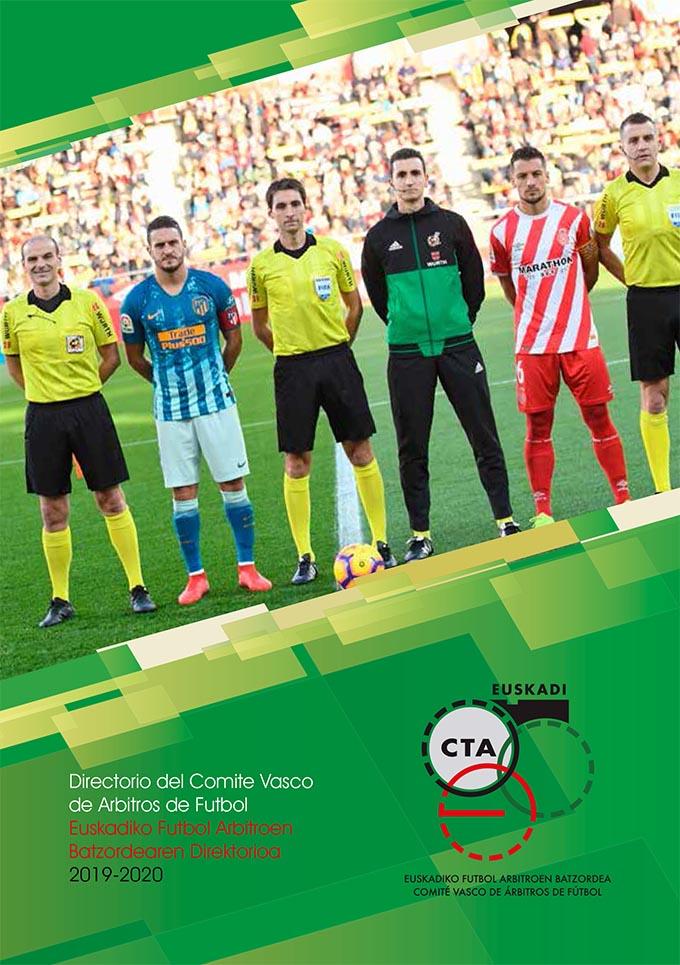 927ae13fc7098 Euskadiko Futbol Federakundea